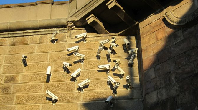 Datenschutz: eine Frage der Organisation – 2018 wird es brenzlig