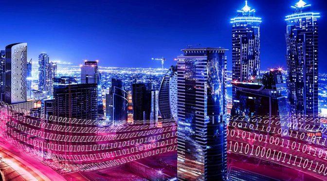 Smart Cities à la Telekom: Europas Städte werden intelligenter