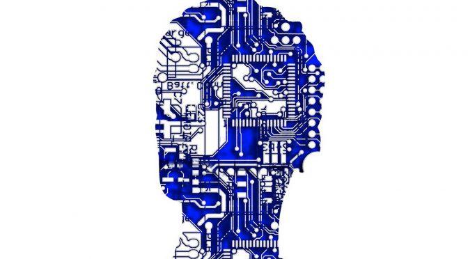 Lernende Maschinen und künstliche Intelligenz