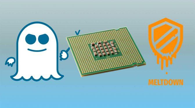 Wie es mit Spectre und Meltdown weitergeht – Prozessoren sind noch lange nicht sicher