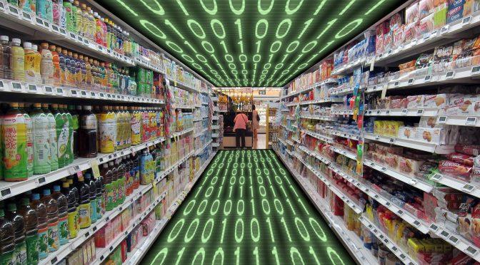 Künstliche Intelligenz im Handel (2): Wird Big Data der Heilsbringer?