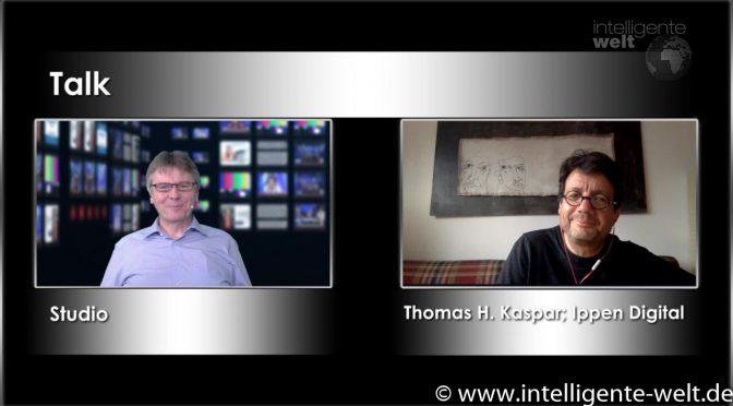 Thomas Kaspar und Christian Spanik sprechen über den neuen Facebook Algorithmus