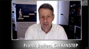 Blockchain-Experte Frank Bolten, Firma CHAINSTEP, empfiehlt drei Bücher zum Thema Kryptowährungen.