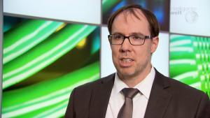 Jan Füllemann,Vertrieb Mobile, App und Industrie bei In-Tech Engineering