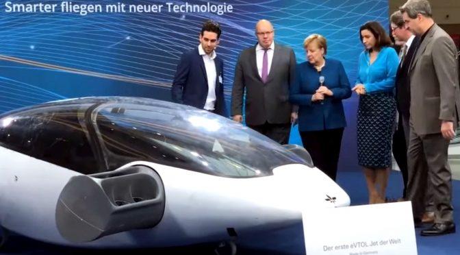 Digital-Gipfel 2018: Gemeinsam in die Zukunft