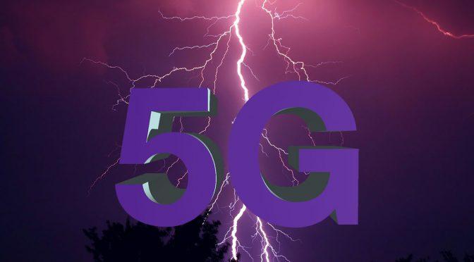 Probleme mit Sicherheit und Datenschutz bei 5G