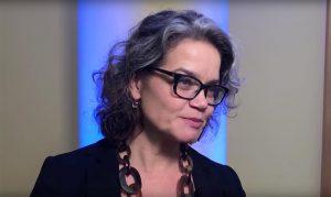 Claudia Nemat, Vorstand Innovation & Technik Deutsche Telekom – und damit Beispiel für Frauen in Führungspositionen