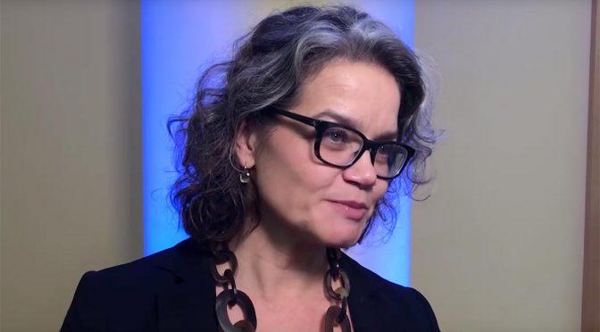 Mit Claudia Nemat im Gespräch: KI und Ethik