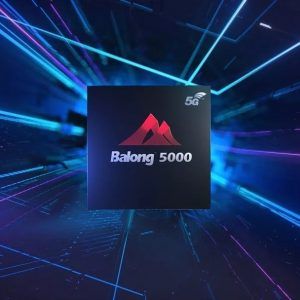 "Im Falt-Handy Mate X ist sogar schon der Huawei-5G-Chip ""Balong 5000"" eingebaut."