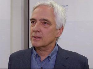Diplom-Ingenieur Michael Paula, Abteilungsleiter im BMVIT