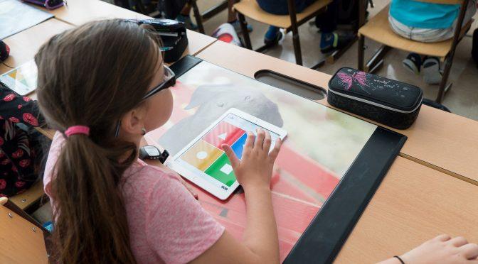 Digitalisierung in der Bildung: Alles Tablets, oder was?