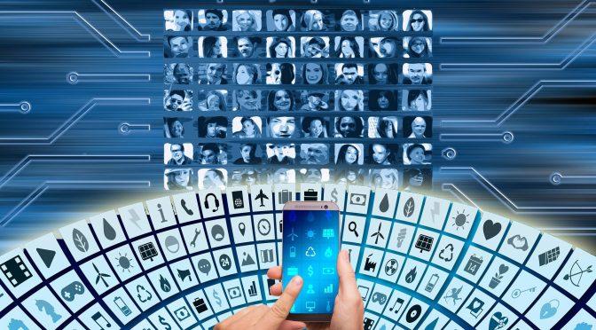 Digitalisierung der Medien: Welche Realität erschaffen wir uns heute?