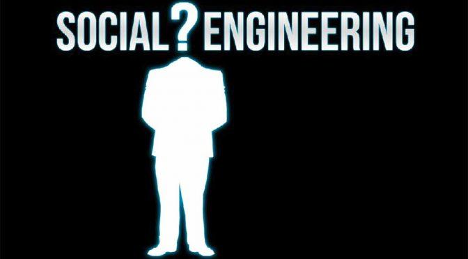 Harter Cyberangriff mit weichen Mitteln: Social Engineering