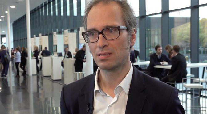 Interview mit DB-Manager Dr. Markus Ksoll: Was bringen Mobilitätsplattformen?