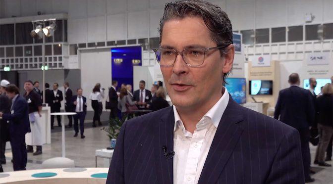 Interview mit Uwe Nickl, Deutsche Glasfaser: Wie geht es weiter mit dem Glasfaser-Ausbau?