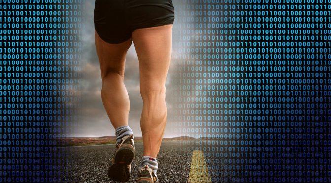 Digitalisierung im Sport: Mit KI und Big Data auf der Überholspur?