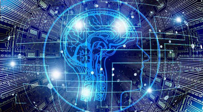 Inside KI: Künstliche Intelligenz und das Selbstverständnis des Menschen