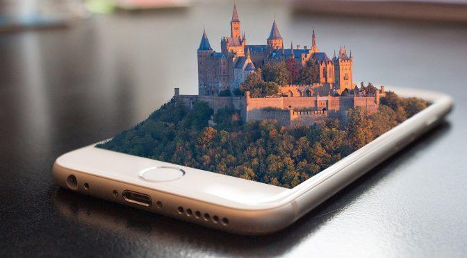 Digitalisierung im Tourismus: Alle Achtung, die Reisebranche ist gut gerüstet!