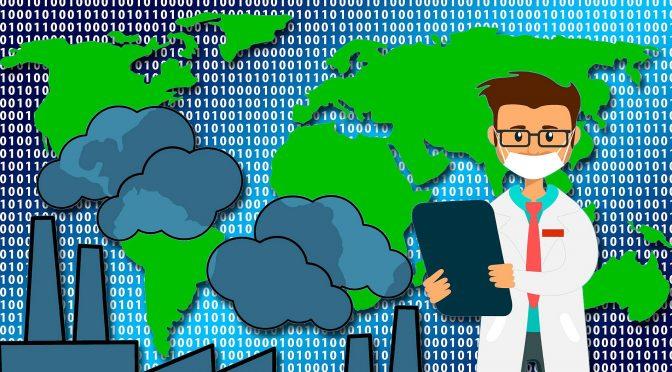 Digitalisierung für die Umwelt: Neustart in eine grünere Zukunft?