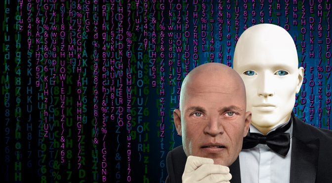 Inside KI: Künstliche Intelligenz und die Arbeitswelt