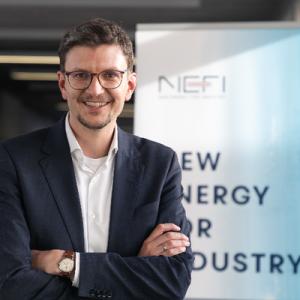 Professor Thomas Kienberger leitet an der Montanuniversität Leobendas Institut für Energieverbundtechnik und ist Mitinitiator der Vorzeigeregion NEFI – New Energy for Industry