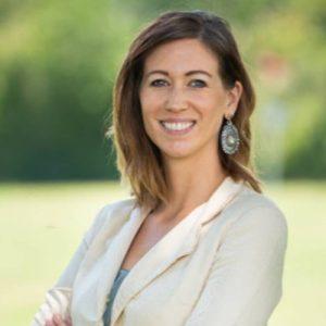 Raphaela Reinfeld, Obfrau und Sprecherin der Vorzeigeregion Green Energy Lab