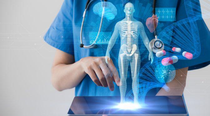 """KI und Gesundheit – das beginnt bei digitaler Medizin und führt bis zum Konzept """"Infosomatische Medizin"""""""