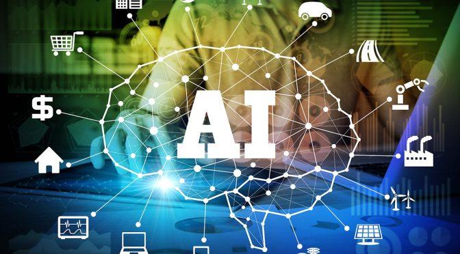 Unsere Interview-Reihe zu Künstlicher Intelligenz: Inside KI