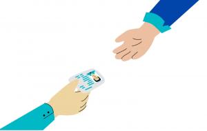 Digitale Geschäfte und andere Transaktionen im Internet erfordern den gegenseitigen Nachweis der Identität der Beteiligten. Doch das ist in der Praxis gar nicht so einfach.