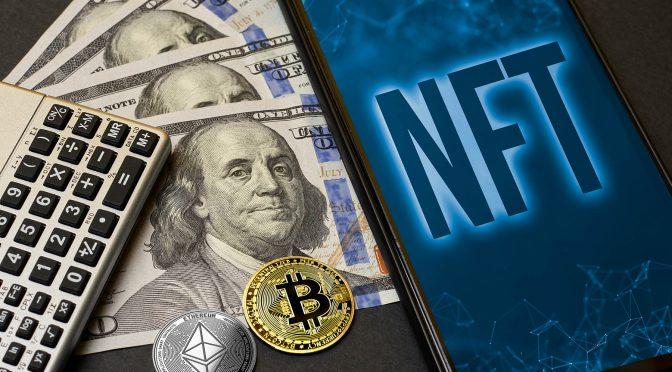 Non Fungible Token: Der kryptografische Goldrausch