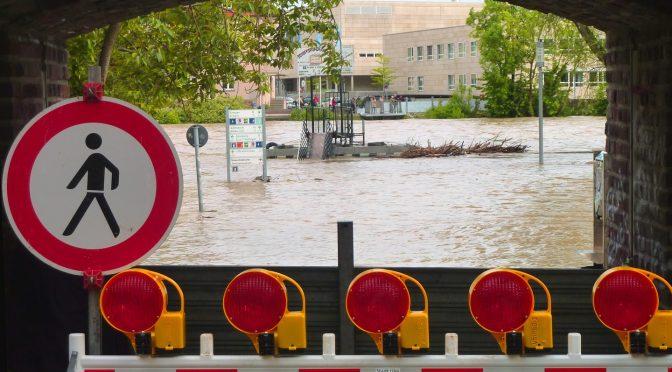 Flutkatastrophe: Hin und her um Warn-Apps und Cell Broadcast