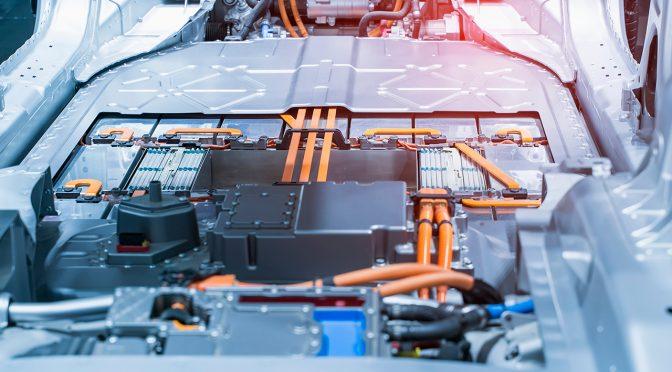 Recycling: Wohin mit alten E-Auto-Batterien und Solarmodulen?