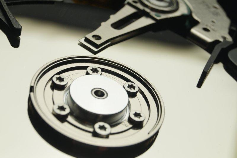 Moderne Festplatten sind ohne Spintronic undenkbar.