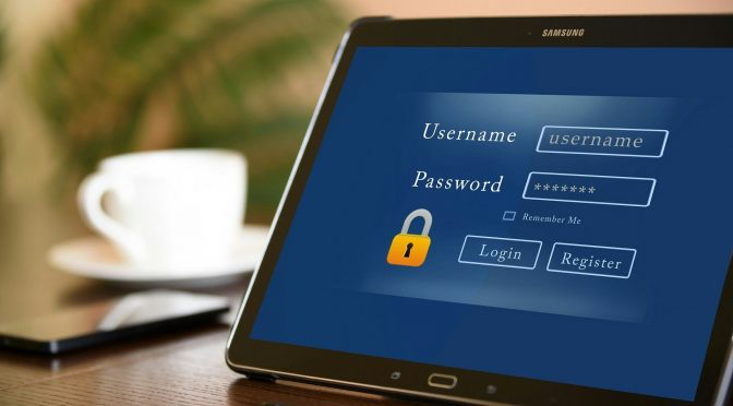 Das Problem mit den Passwörtern –und mögliche Lösungen